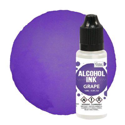 Alcohol Ink - Grape - 12ml
